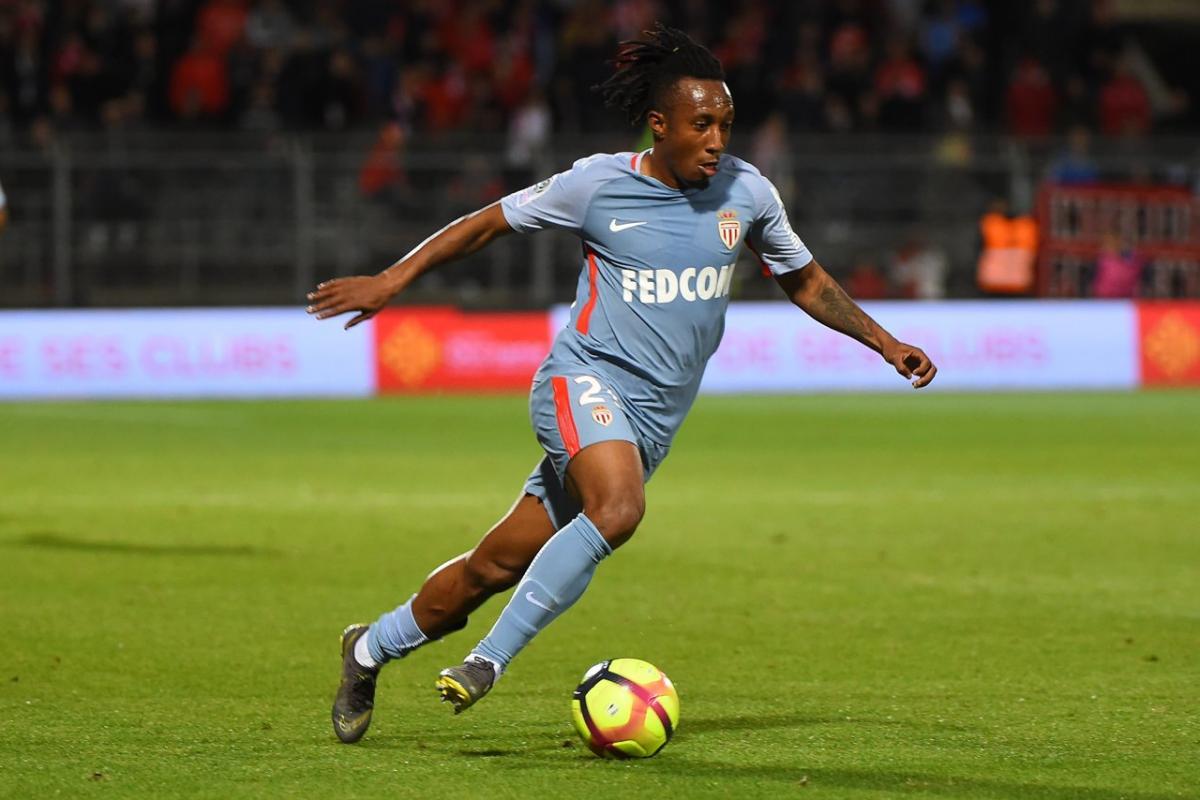 موناکو / لیگ یک / فرانسه / France / Portugal