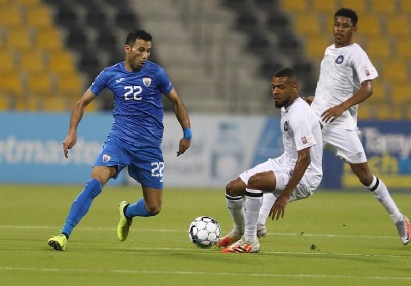 فوتبال قطر / لیگ قطر