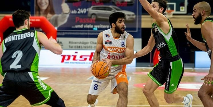 بسکتبال / بسکتبال ایران