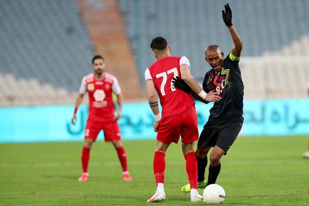 فوتبال ایران / فولاد