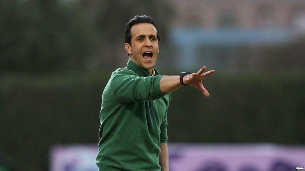 پرسپولیس / فوتبال ایران