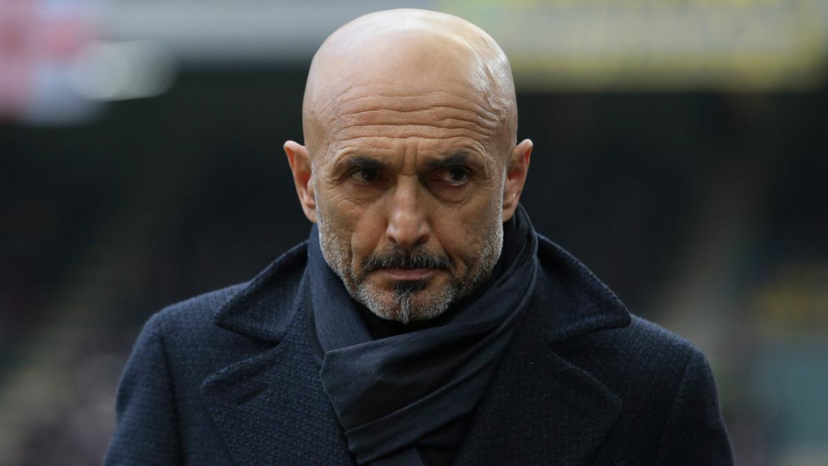 ایتالیایی/ سرمربی سابق اینتر و رم/ EX Roma and Inter Cpach/Italia