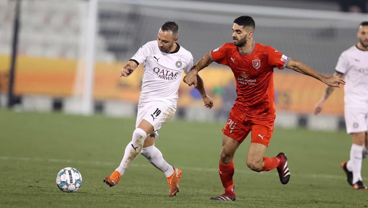 السد / لیگ ستارگان قطر