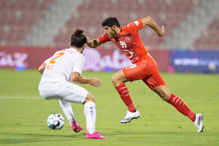 العربی / لیگ ستارگان قطر