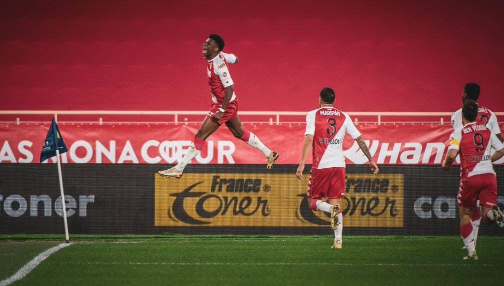 موناکو-مارسی-لیگ یک فرانسه-فرانسه-Monaco-Marseille