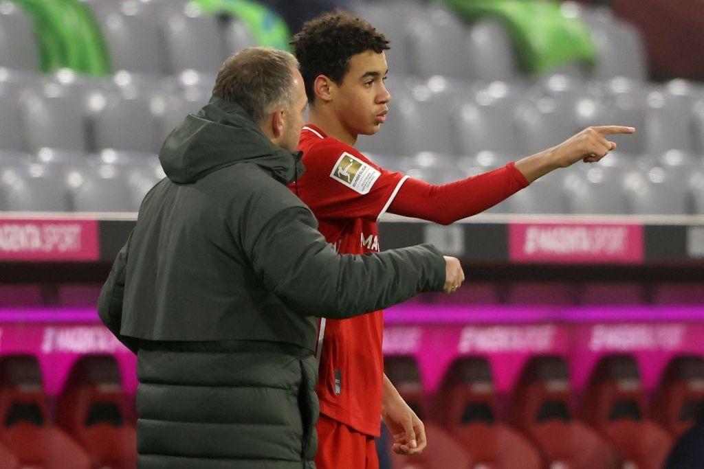 بایرن مونیخ - بوندسلیگا - Bundesliga - Bayern Munich