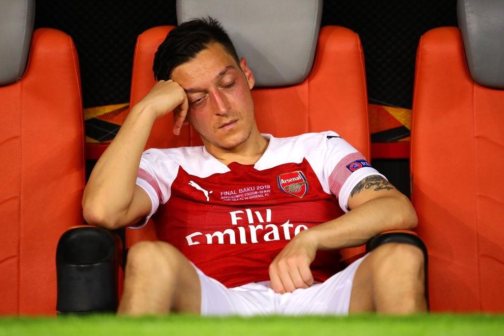 آرسنال / لیگ اروپا / UEFA Europa League / Arsenal