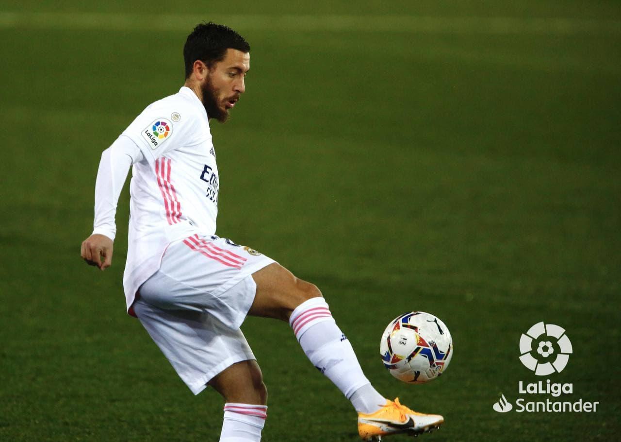 رئال مادرید / لالیگا / اسپانیا / Real Madrid / Laliga / Spain