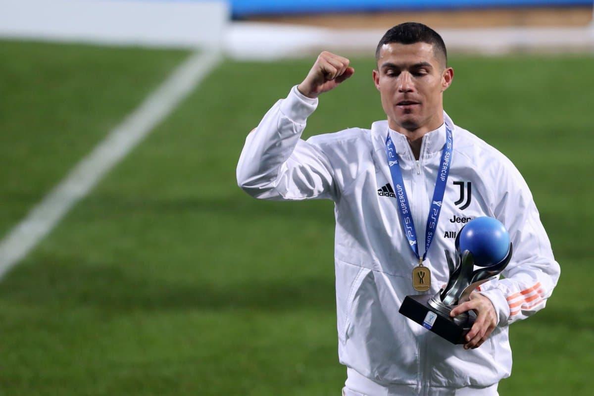 کریستیانو رونالدو / Cristiano Ronaldo